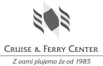 cruise ferry center
